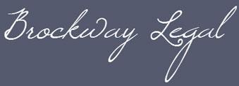 Brockway Legal Logo