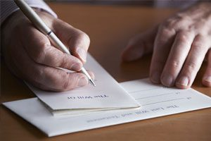 Gippsland Contesting A Will Lawyer